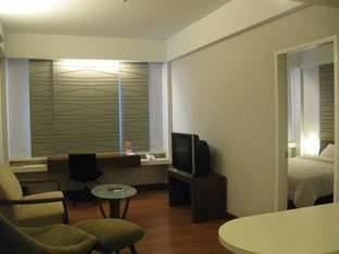 Grand Cikarang Hotel Bekasi - Kamar Junior Suite Regular Plan
