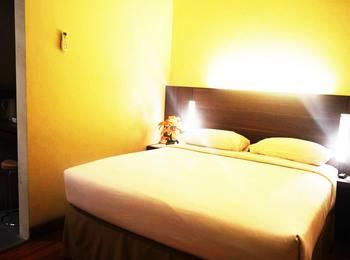 Grand Cikarang Hotel Bekasi - Superior Room Only Regular Plan