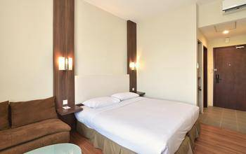 Grand Cikarang Hotel Bekasi - Deluxe Room Only Minimum 2 nights stay