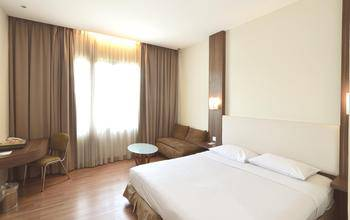 Grand Cikarang Hotel Bekasi - Executive Deluxe Including Breakfast Minimum 2 nights stay
