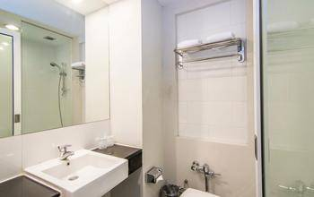 Grand Cikarang Hotel Bekasi - Junior Suite Tanpa Sarapan Pagi Regular Plan