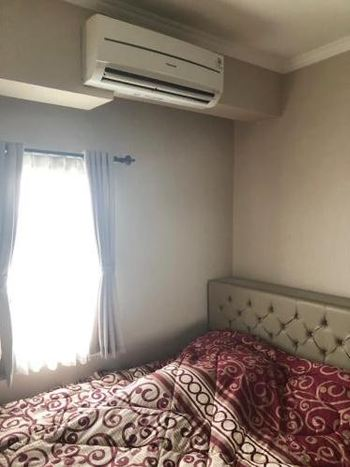 Kemang View Apartment by Kamara Rooms Bekasi - Deluxe Room Room Only NRF Minimum Stay