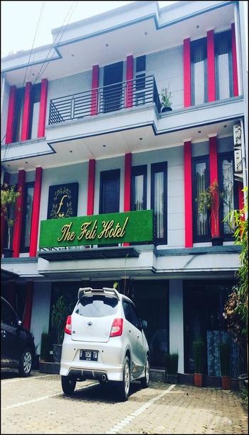 The Feli Hotel by MyHome Hospitality