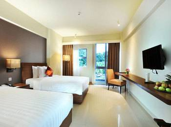 Discovery Ancol - Deluxe Room Only Minimum 2 Night Stay 33%