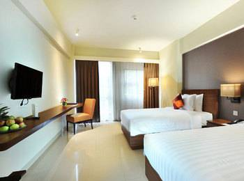Discovery Hotel Ancol - Superior Room With Breakfast Promo Discount 10%