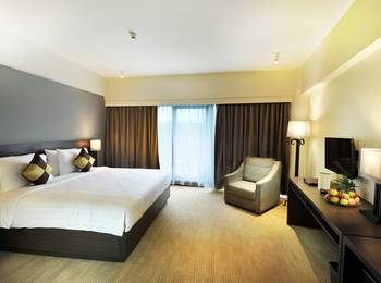Discovery Ancol - Premier Room with Breakfast Minimum 2 Night Stay 33%