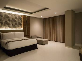 Novena Hotel Bandung Lembang - Royal Executive Room SAFECATION