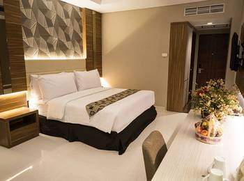 Novena Hotel Bandung Lembang - Executive Room SAFECATION