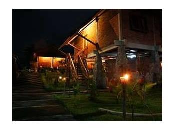 Disaster Oasis Yogyakarta - Rumah Flores Regular Plan