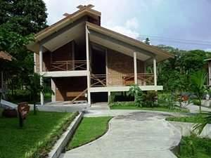 Disaster Oasis Yogyakarta - Rumah Lombok Regular Plan