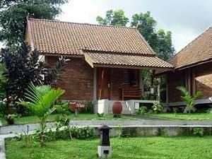 Disaster Oasis Yogyakarta - Rumah Nias Regular Plan