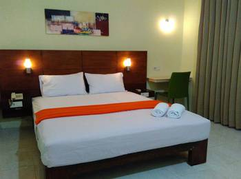 Omah Denaya Hotel Surabaya - Deluxe Room Regular Plan