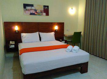 Omah Denaya Hotel Surabaya - Superior Room Only Regular Plan