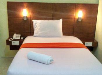 Omah Denaya Hotel Surabaya - Single Room Regular Plan