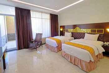 Batam Harbour Boutique Hotel & Spa Batam - Family room Breakfast NRF Min 2N, 40%