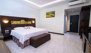 Batam Harbour Boutique Hotel & Spa Batam - Deluxe Room Breakfast NRF Min 2N, 40%