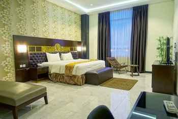 Batam Harbour Boutique Hotel & Spa Batam - Grand Deluxe Breakfast NRF Min 2N, 40%
