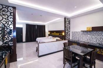 Batam Harbour Boutique Hotel & Spa Batam - Deluxe Kitchenete Breakfast FC Min 2N, 40%