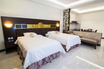 Batam Harbour Boutique Hotel & Spa Batam - Deluxe Balcony Breakfast NRF Min 2N, 40%