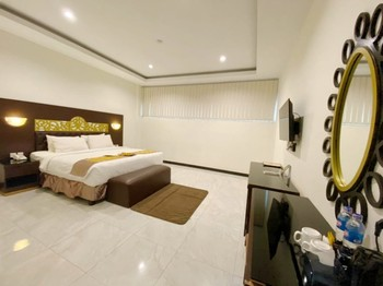 Batam Harbour Boutique Hotel & Spa Batam - Deluxe Room Only FC Gajian