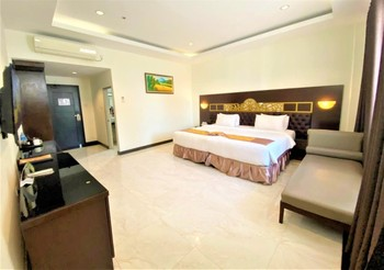 Batam Harbour Boutique Hotel & Spa Batam - Grand Deluxe Room Only FC Gajian