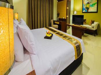 Noormans Hotel Semarang - Deluxe Premiere - Room Only Regular Plan