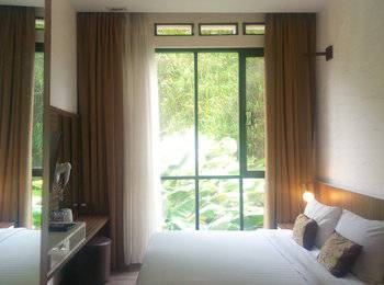 The Green Forest Resort Bandung - Executive King Regular Plan