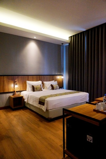 The Green Forest Resort Bandung - Grand Suite Regular Plan