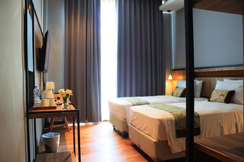 The Green Forest Resort Bandung - Studio Suite Room STAY NOW DEALS