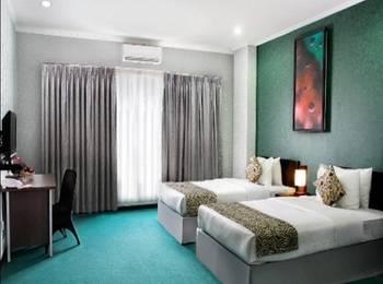 Surya Yudha Park Banjarnegara - Deluxe Room Regular Plan