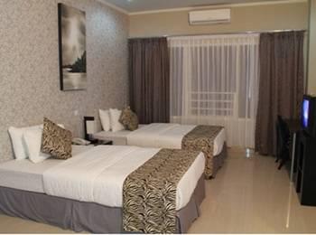 Surya Yudha Park Banjarnegara - Superior Twin Room Regular Plan