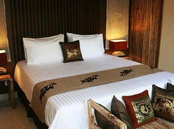 La Belle Villa Bali - One Bedroom Villa Regular Plan