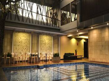 Kalya Hotel Yogyakarta - Twin Room - with Breakfast (non smoking) last minute deal