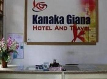 Kanaka Giana Hotel