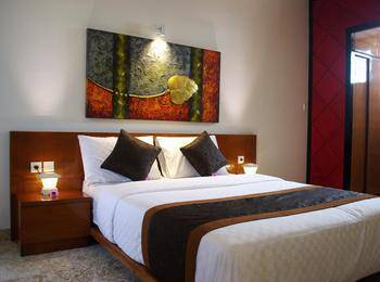 Trumbu Nusa Bali - Deluxe Room Only Regular Plan