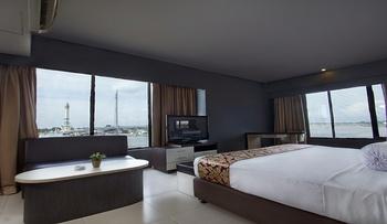 Wiltop Hotel Jambi - managed by BENCOOLEN Jambi - Executive Superior  Regular Plan