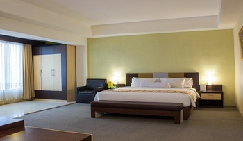 Wiltop by BENCOOLEN Jambi - Grand Deluxe Regular Plan