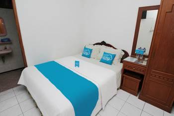 Airy Eco Syariah Umbulharjo Soepomo 1060 Yogyakarta - Standard Double Room Only Special Promo July 45