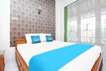 Airy Eco Syariah Umbulharjo Soepomo 1060 Yogyakarta - Family Room Only Special Promo July 45