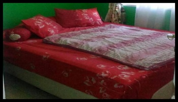 Villa Kota Bunga Tulip Cianjur - 4 Bedroom Regular Plan