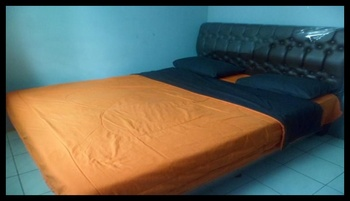 Villa Kota Bunga Tulip Cianjur - 3 Bedroom Regular Plan
