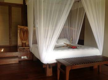 Naya Gawana Bali - Bay View Family Suite Regular Plan