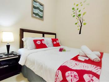 Bakom Inn Bogor - Standard Double Regular Plan
