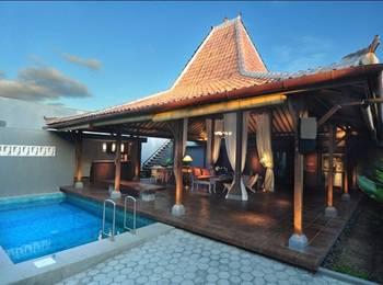 d'Lima Hotel & Villa