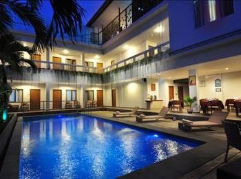 Kuta d'Lima Hotel and Villas