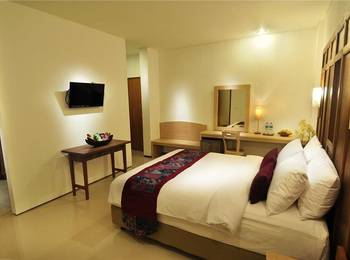 Kuta d'Lima Hotel and Villas Bali - Superior Room Only Regular Plan
