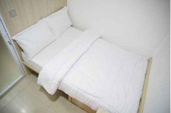 Residence 38-39 Jakarta - Standard Double Room Best Deal