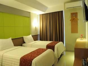 Loji Hotel Solo - Deluxe Double - with Breakfast Promo 9/9
