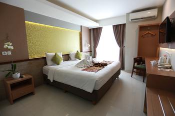 Loji Hotel Solo - Deluxe - Room Only Regular Plan