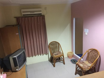 King Star Karimun - Standard Room Regular Plan